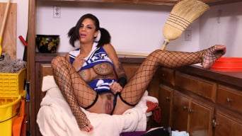Bonnie Rotten in 'Sexually Explicit 2'